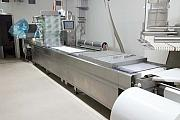 Thermoforming-Machine-Webomatic-APS-ML-7100 used