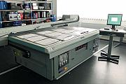 UV-Inkjet-Printer-Fujifilm-ACUITY-ADVANCE-SELECT-8CH used