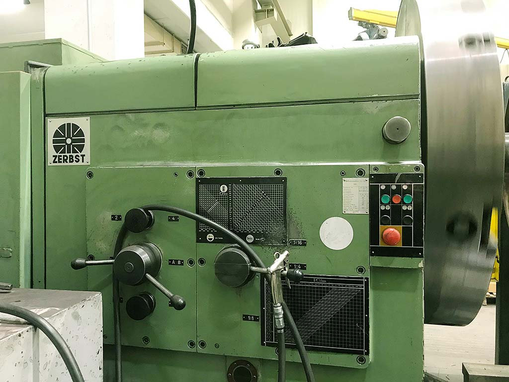 Center-Lathe-Zerbst-DP1-S3x4700 Image2