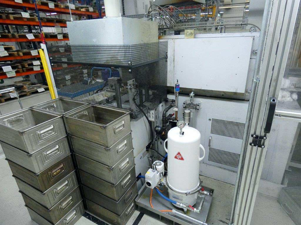 Conveyor-Furnace-Safed-T9-35-12i Image4