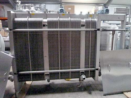 Теплообменники экофлекс теплообменник вода -этиленгликоль правила обвязки